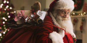 Santa at the Library @ Rappahannock Community College