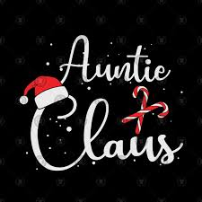 Special Christmas Story Time- Christmas Stories Auntie Claus @ Richmond County Public Library/ RCC Campus Room 118