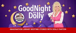GoodNight With Dolly Online Storytime @ Online