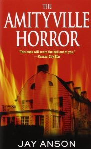 Hoopla Book Club Discussion - The Amityville Horror @ Zoom meeting